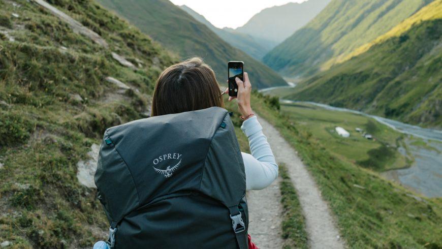 peomuovere il tuo progetto di ecoturismo con i video