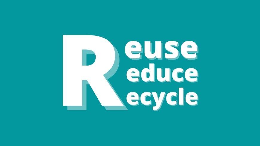 riusa ricicla