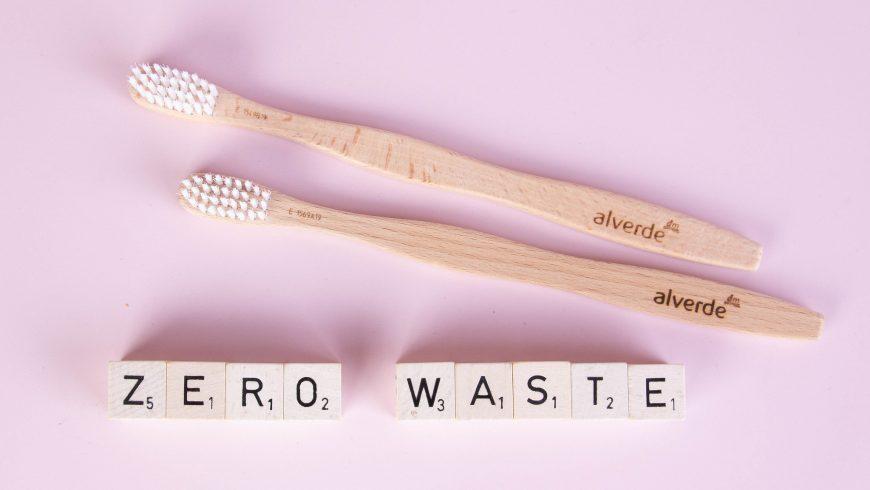 comprare zero-waste è uno dei migliori consigli eco-friendly di shopping