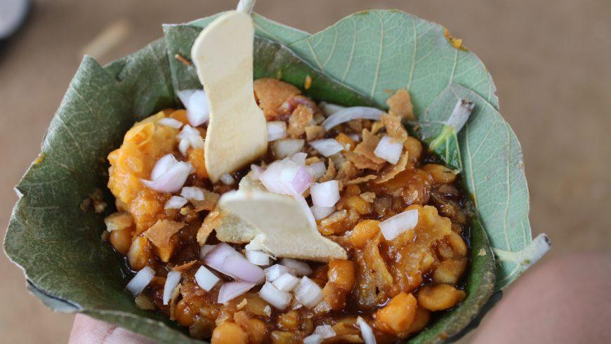 cucina locale indiana