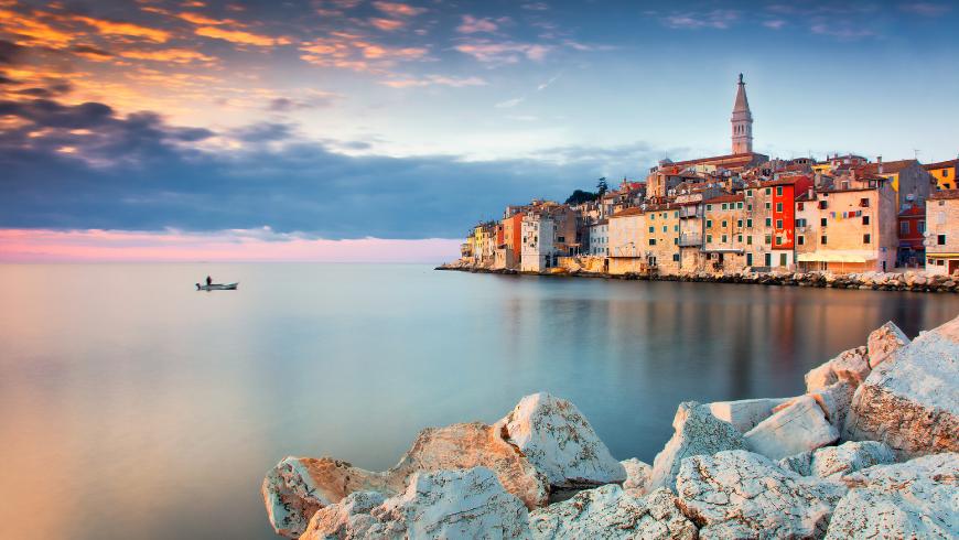 Vacanza sostenibile in Istria