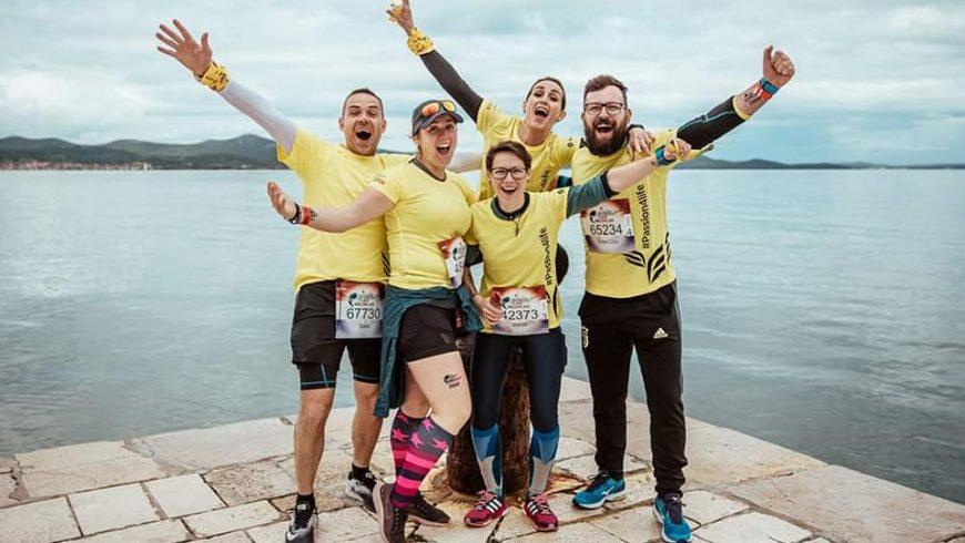 maratona a spalato