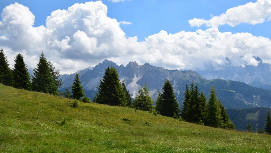 Brixen, South Tyrol, Italien