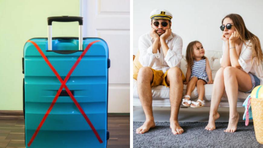 Politiche di cancellazione flessibili. Travel Trends 2021.