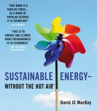il terzo degli imperdibili libri sulla sostenibilità