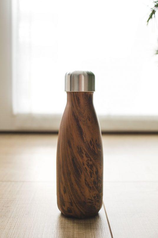 Bottiglia in acciaio