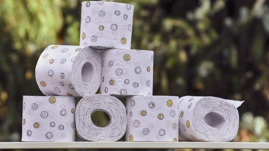 carta igenica riciclata