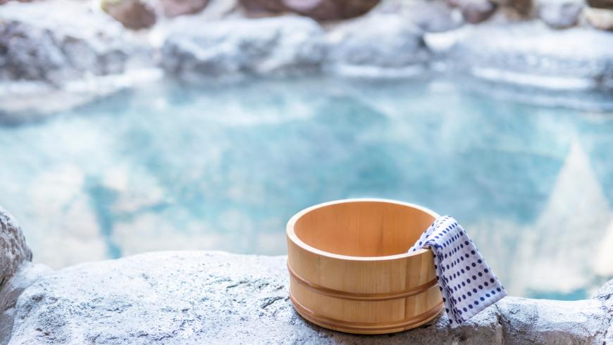 I benefici delle acque termali