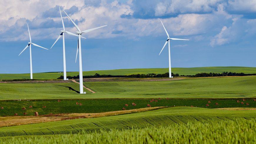 fonti di energia green