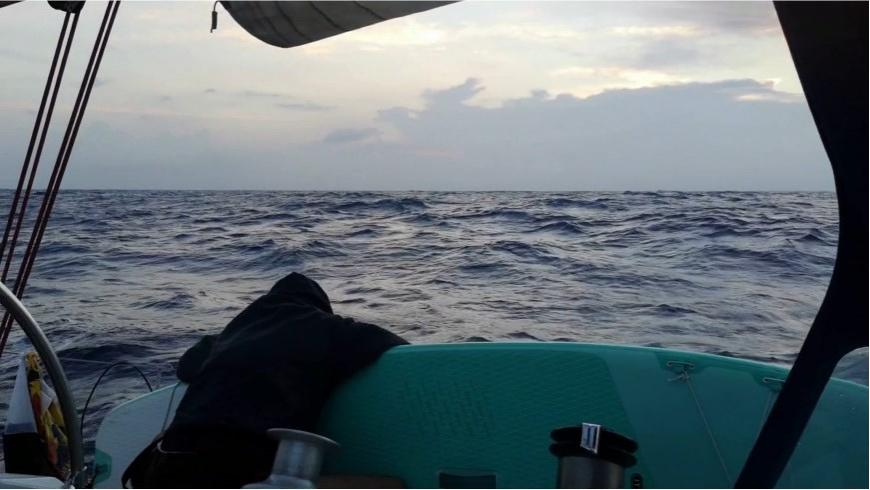 mal di mare in barca