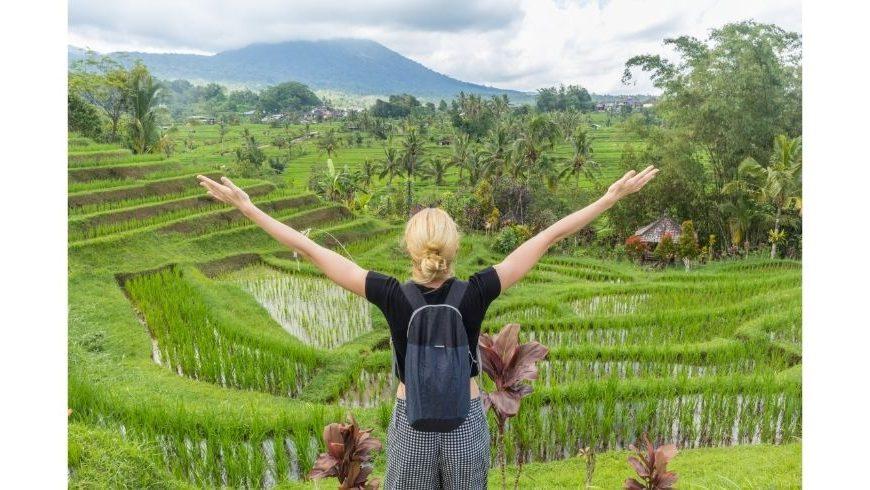 Vacanze sostenibili contro l'overtourism