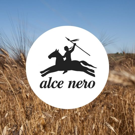 Alce Nero, fornitore di ecobnb