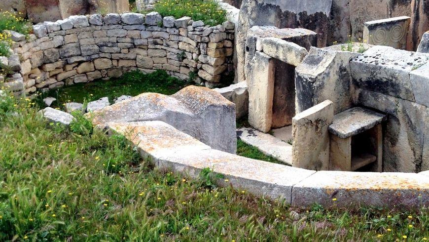 i tempi di Gozo