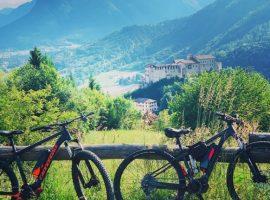 Bike resort B&B Maso Azzurro