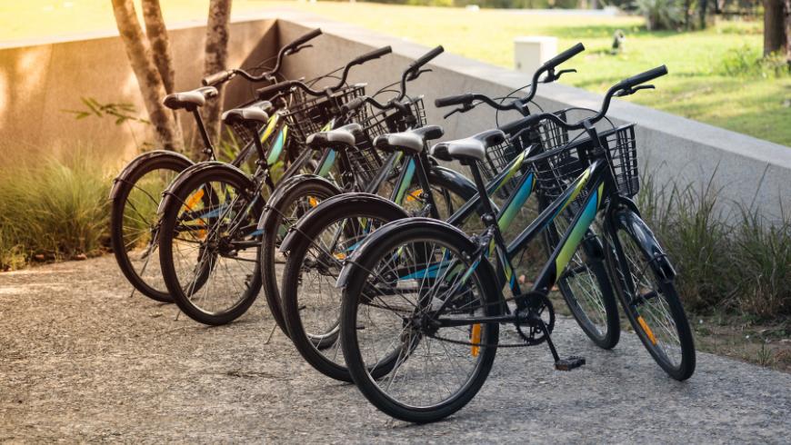 6 Bike Resort e Eco Hotel da Favola per la tua vacanza in e-bike