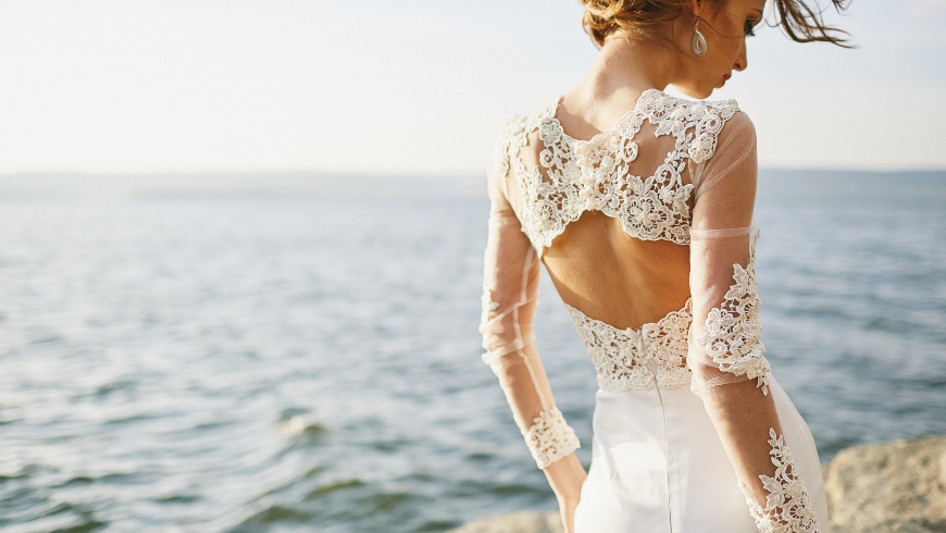 Vestiti per sposi eco-friendly