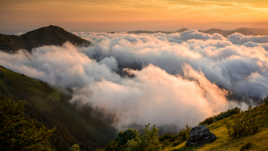 Alta Val d'Orba