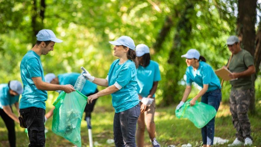 salvare il pianeta con abitudini ecologiche