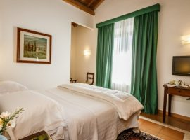 Ecohotel in Toscana