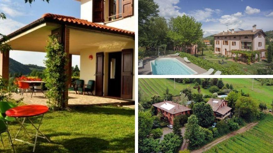 I diversi alloggi sostenibili di Bologna
