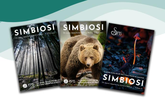rivista simbiosi