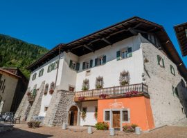 Albergo Palazzo Lodron Bertelli
