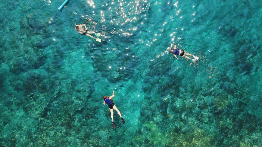 Immersioni al Castello di Miramare