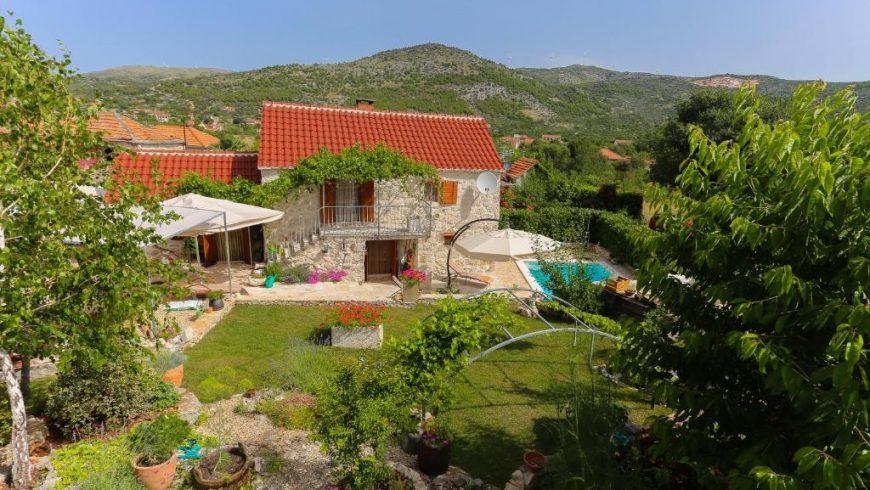 Home Sweet Home, casa vacanze sostenibile in Croazia