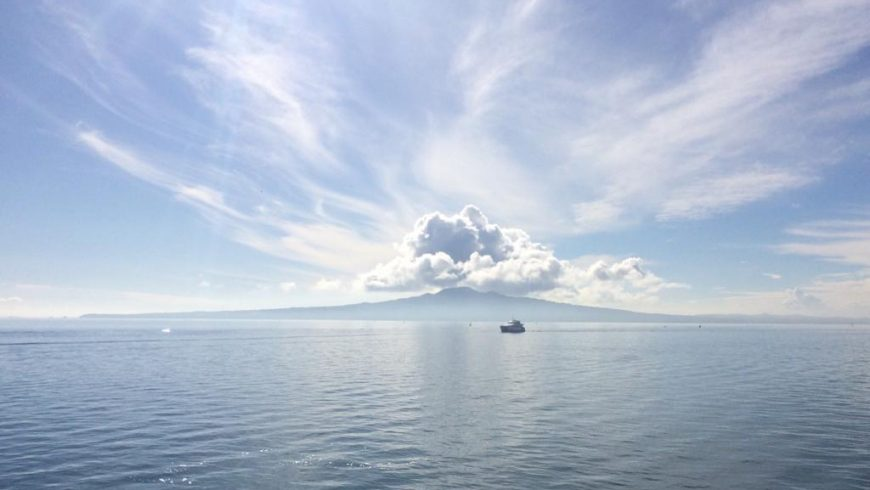 spiagge Nuova Zelanda