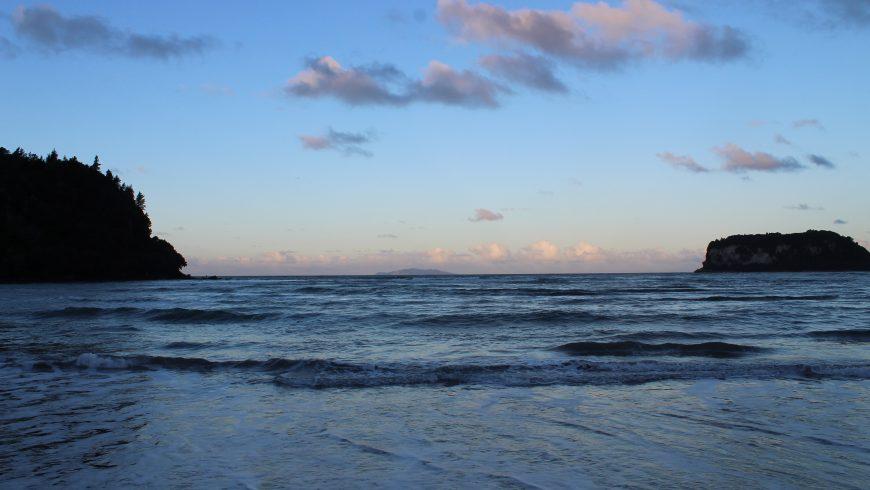Whangamata Beach, spiagge Nuova Zelanda