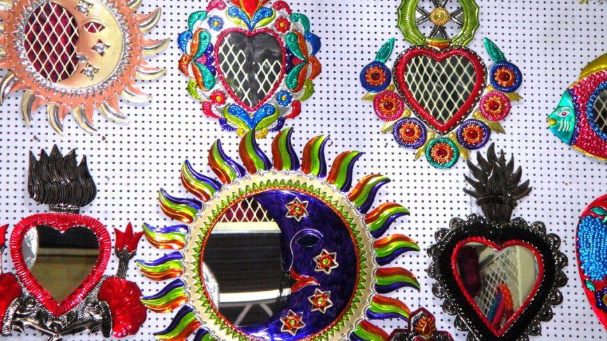 artigianato ottone, San Miguel de Allende