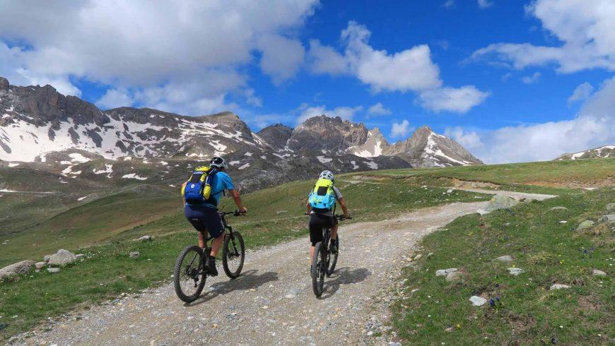 Locanda Mistral: escursioni accompagnate