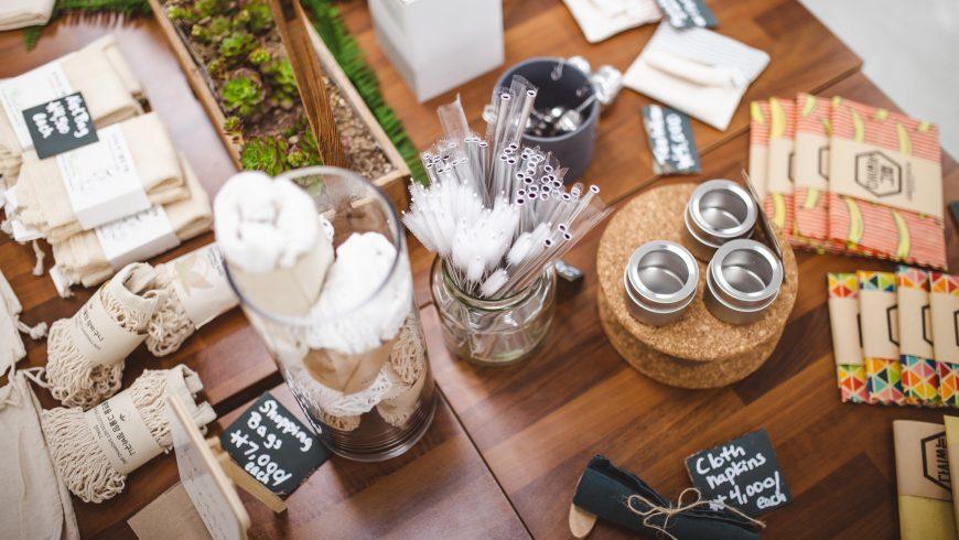prodotti ecologici hotel