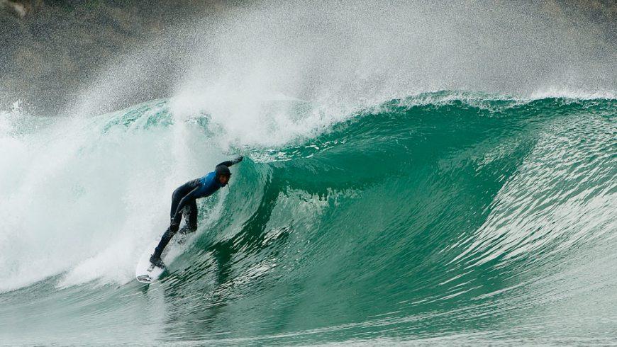 Surfing nz