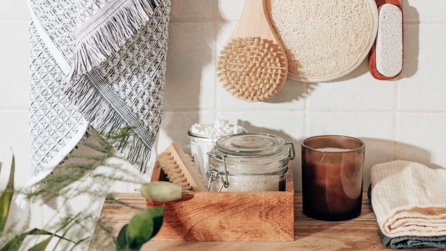 Prodotti per il bagno eco-friendly