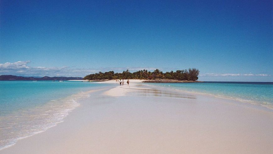 Nosy Mitso, Madagascar
