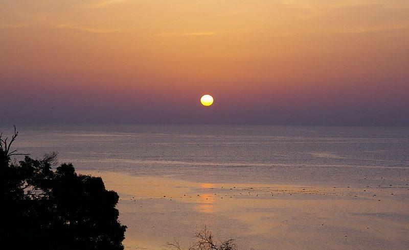 Toyama Bay, Giappone