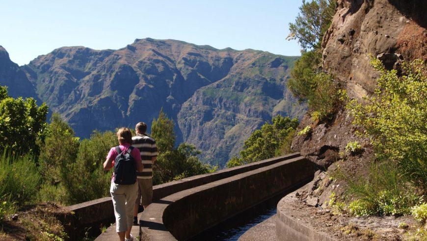 Visita Madeira. Foto di wikimedia.org