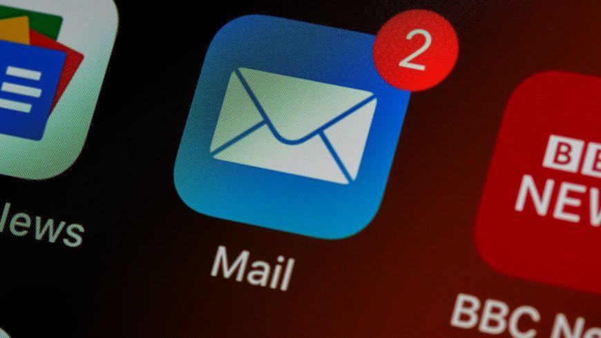 Iscriviti solo alle newsletter che ti interessano - impatto ambientale del digitale