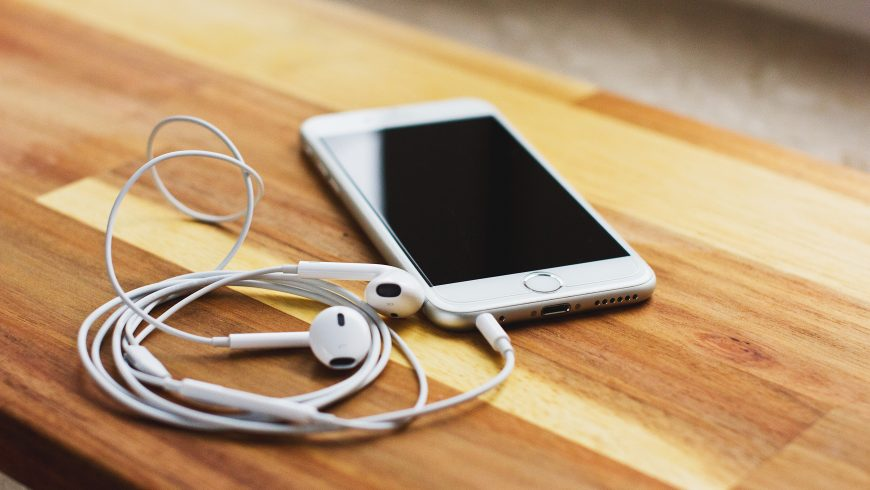 film e musica offline - impornta ambientale del digitale