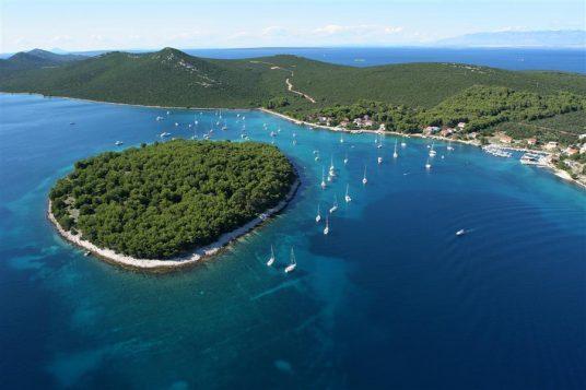 isola di molat
