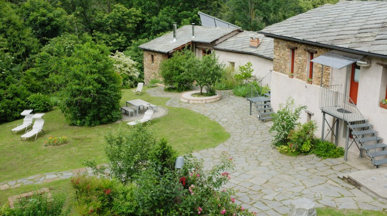 Country House Casa Payer - Veg