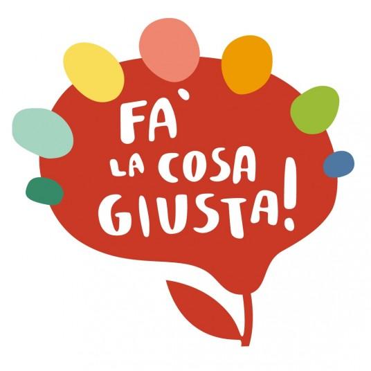 FA-LA-COSA-GIUSTA! Italian Fair of sustainable lifestiles