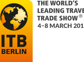 itb berlin tourism fair